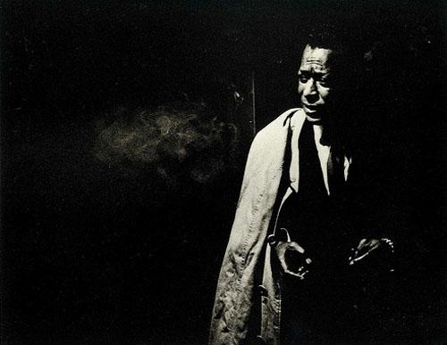 Miles Davis, The Blackhawk<br/>