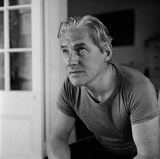 De Kooning, East Hampton, 1952<br/>