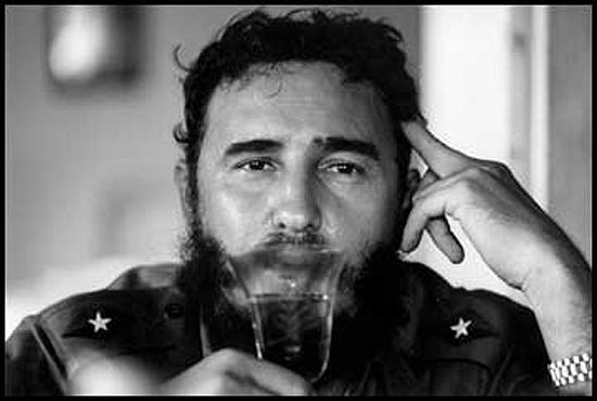Fidel Castro, The Dream Persists, 1964 - Fidel Castro, Hometown Greetings, 1959<br/>